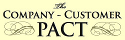 Customer Company Pact